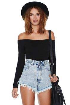 Cassandra Top | Shop What's New at Nasty Gal