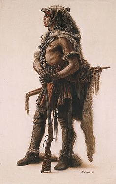 Native Americans Indians Northern Cheyenne Wolf Scout, a fine art edition by James Bama. Native American Pictures, Native American History, Native American Indians, Native Indian, Native Art, Wolf Scouts, Dog Soldiers, Westerns, American Indian Art