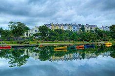 Mooragh Park, Ramsey, Isle of Man