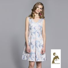 Maria Westerlind, dress Ursula, ss15, www.mariawesterlind.com Ursula, Ss 15, Spring Summer 2015, Summer Dresses, Collection, Fashion, Moda, Summer Sundresses, La Mode