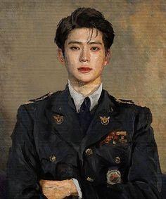 Jaehyun Nct, Jung Yoon, Jung Jaehyun, Kpop Fanart, Aesthetic Art, Taeyong, K Idols, Nct Dream, Nct 127