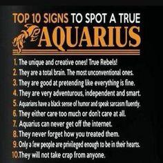 7 is half true because right now I m on internet Astrology Aquarius, Aquarius Traits, Aquarius Love, Aquarius Quotes, Aquarius Woman, Age Of Aquarius, Zodiac Signs Aquarius, Aquarius Art, Aquarius Season