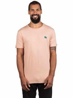 2e970ef0 Rip Curl Search Badge T-shirt in de Blue Tomato Online Shop Verknipte  Krulvorm,