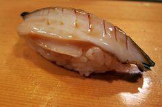 Awabi Nigiri (Abalone)