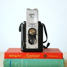 Argus Seventy-Five Vintage Camera 620 Film Camera Antique Camera
