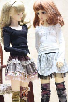 bjd dolls clothes - Buscar con Google