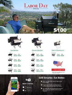 Take a look at all our products that come from Green Mountain Grills, We have grills, Rubs, Sauces, and more to keep you grilling at the top of your game! Green Mountain Grills, Davy Crockett, Grilling, Day, Sauces, Outdoor Decor, Products, Dips, Crickets
