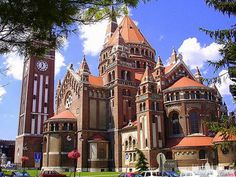 Szeged Tour, a one day trip from Budapest - Szeged - Best Budapest Tour Guides - All tours are PRIVATE! Tour guide picks you up, you give pick up place and time at booking Travel Humor, Funny Travel, One Day Trip, Tour Guide, Small Towns, Budapest, Countryside, Travel Destinations, Around The Worlds