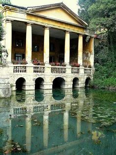 Vicenza, Italy