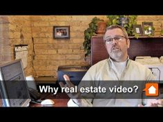 Why real estate video? - real estate video - http://realestate.onwired.biz/real-estate-tutorials/why-real-estate-video-real-estate-video/  http://www.house-for-sale-by-owner.com/