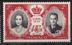 Monaco - Scott 367 - MH - bidStart (item 20587467 in Stamps, Europe, Monaco)
