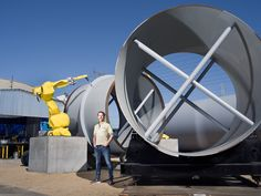 A Star Engineer Just Launched His Own Hyperloop Outfit, 'Arrivo'
