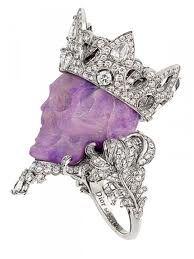 From Dior Fine Jewelry