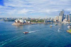 Family Travel, Opera House, Vacations, Australia, Adventure, Building, Vacation, Buildings, Fairy Tales