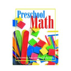 The authors of Preschool Math--a scientist, a Montessori teacher, and an Emergent Curriculum advocate--come from different backgrounds and all offer unique expertise to the book. This combination give