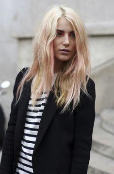 hair hue