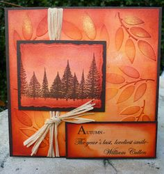 1000 Images About Thanksgiving Cards On Pinterest Fall
