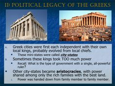 Image result for ancient greece contributions politics