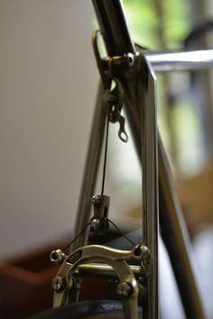 Vélos colllection vintages et d'occasion, Herse, Singer