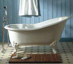 The Daily Apple: Apple #560: Bathtubs