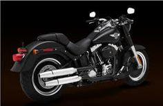 2012 Harley FatBoy