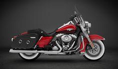 Touring Road King® Classic | 2013 Harley | Harley-Davidson USA oh yeah!!!!!!