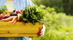 Top Five Foods for Beating Depression