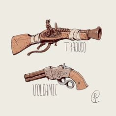 Some weapons from Fallout NV and 4 adapted for the classic series. Weapons for classic Fallout Character Creation, Character Concept, Character Art, Fallout Art, Weapon Concept Art, Weapons Guns, Fantasy Weapons, Cool Guns, Firearms