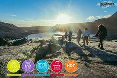 Kennst du deinen Reisetyp oder bist du jemand, der jedes Mal eine andere Reiseart ausprobiert? Finde es raus und stock deine Urlaubskasse zusätzlich auf!