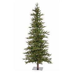 Shawnee Dura-Lit Christmas Tree | from hayneedle.com