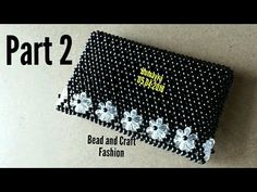 Bead and Craft Fashion - YouTube