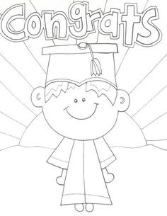 Graduation Bear Coloring Pages New Ultimate Graduation
