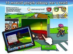 Zábavné aplikace pro iPad, iPhone, Android a web - Rozpustilé básničky Arcade Games, Ipad, Android, Comic Books, Iphone, Comics, Cover, Cartoons, Cartoons