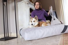 Handcrafted isn't just a word. It's a lifestyle. It's a passion. It's the drive to do the absolute best we can do to ensure you and your pet are absolutely happy. Check out our Xuede collection, fully machine washable and made to impress! Dog Cushions, Dog Carrier, Your Pet, Camel, Passion, Lifestyle, Pets, Happy, Check