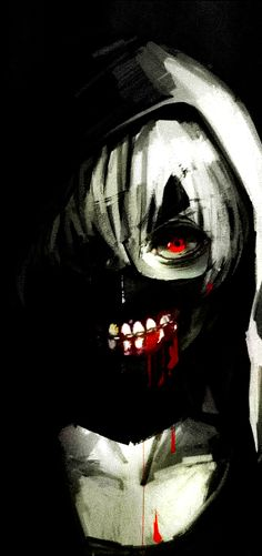 Best Animes Ever, Ken Tokyo Ghoul, Kaneki, Madness, Cool Pictures, Batman, Facts, Cool Stuff, Image
