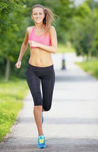 Vitamin D Helps You Burn Fat!