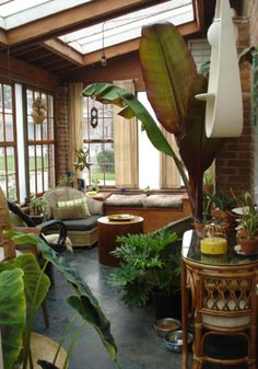 Very Small Enclosed Porch Ideas