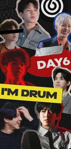 Day6 Dowoon, Jae Day6, K Wallpaper, Kpop Aesthetic, Say Hi, Photos, Pictures, Boyfriend Material, Nct Dream