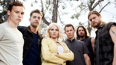 Ellen Barkin Succinctly Answers Question Why She Was Killed off Animal Kingdom TV Series After 4 Seasons Ellen Barkin, Animal Kingdom Tv Show, Dramas, Shawn Hatosy, Jake Weary, Finn Cole, Joe Cole, Angie Tribeca, Film Streaming Vf