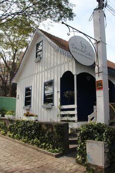 Doce de Cidra, Café e Restaurante, Curitiba, Paraná, Brazil