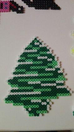 Christmas tree, windows dekoration