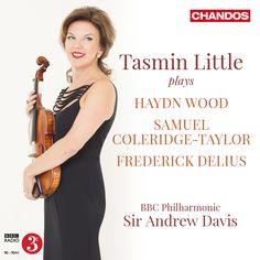 Various - Tasmin Little Plays British Violin Concertos