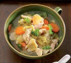 Pekinská polievka | Recepty.sk