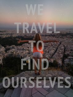 #travel Never stop travelling! https://www.facebook.com/MarmaladeToastSA