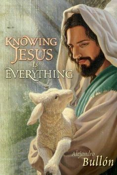 Knowing Jesus is everything!
