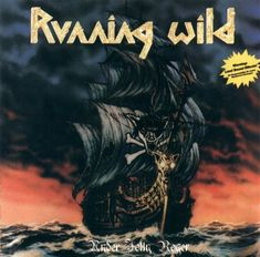 Running Wild - 1987 - Under Jolly Roger