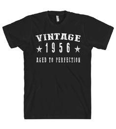 vintage 1956 tshirt – Shirtoopia