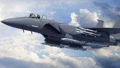 Boeing Opposes F-15C Retirement Plan | Defense content from Aviation Week