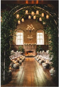 Wedding ceremony. Choosing the location for the wedding ceremony is just as crucial as deciding on the reception venue.