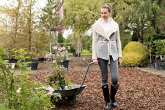 Outfit: 'Autumn Flowers and Hunterboots' | Mood For Style - Fashion, Food, Beauty & Lifestyleblog